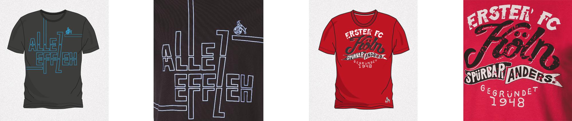 1. FC Köln Merchandise