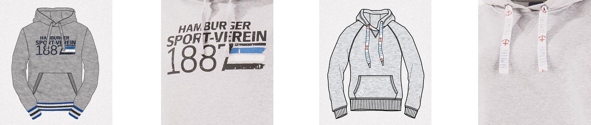 HSV Merchandise