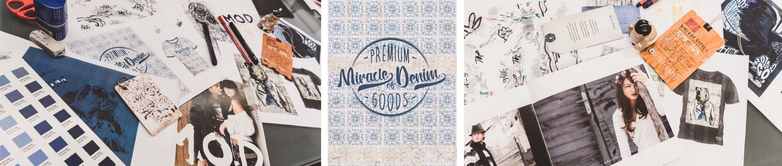 Miracle of Denim