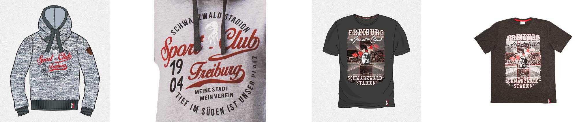 SC Freiburg Merchandise