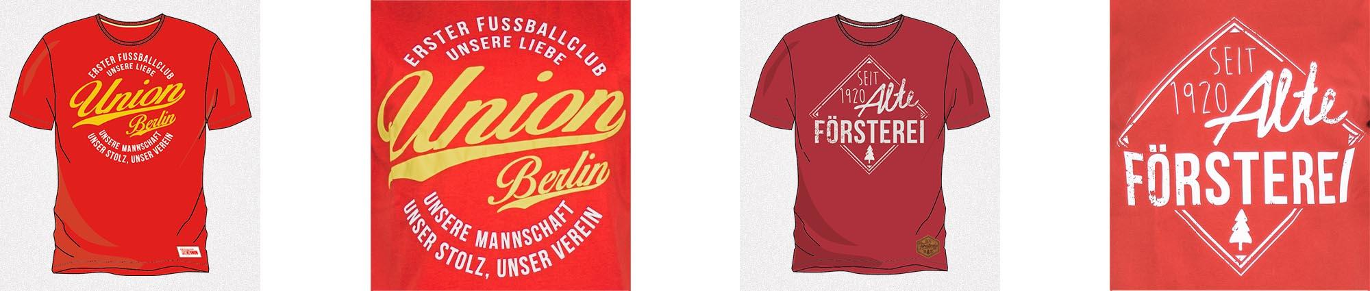 Union Berlin Merchandise