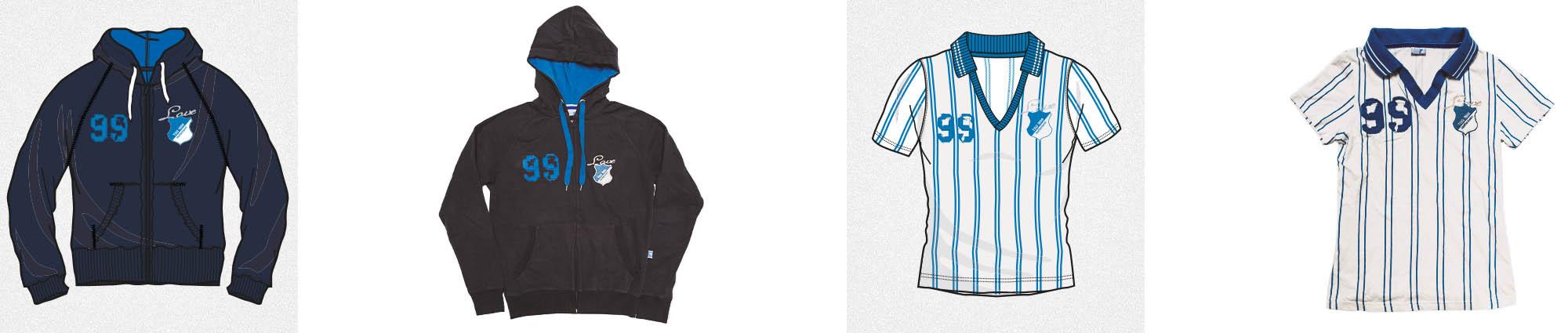 TSG 1899 Hoffenheim Merchandise